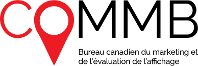 Commb, Bureau canadien du marketing et de l'évaluation de l'affichage