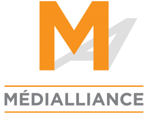 Logo Médialliance